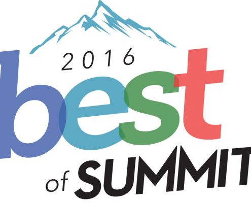 Best of Summit 2016