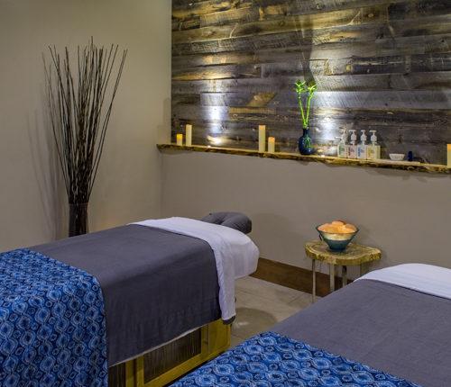 Infinity Massage Room