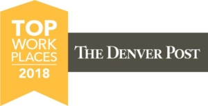 Denver Post - Top Places to Work