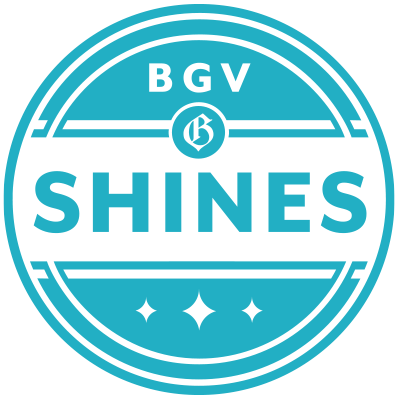BGV Shines